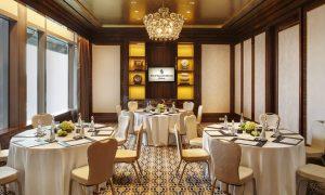 FOUR SEASON HOTEL JAKARTA - Kirana