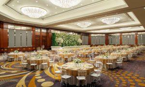 Ballroom JW Marriott Hotel Surabaya