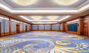 The Royal Ballroom JW Marriott Hotel Surabaya
