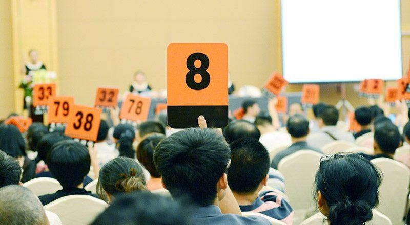 Tips Memenangkan Lelang Acara Lembaga Pemerintah
