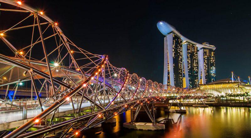 Tips Berkunjung Ke Singapura di Masa Pandemi